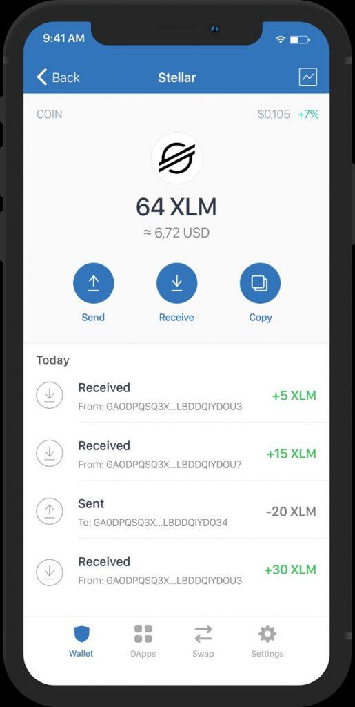 Stellar - công nghệ thanh toán mã nguồn mở chất lượng