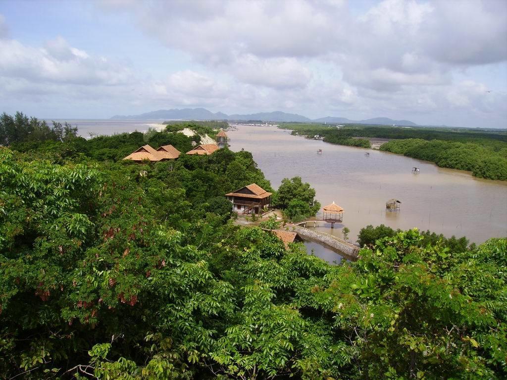 Khu nghỉ dưỡng River Ray – Điểm đến lý tưởng tại Vũng Tàu