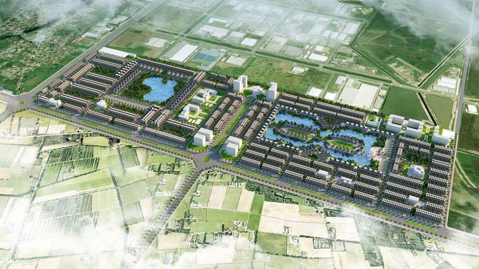 Công viên công nghệ cao mới được xây dựng tại Đồng Nai