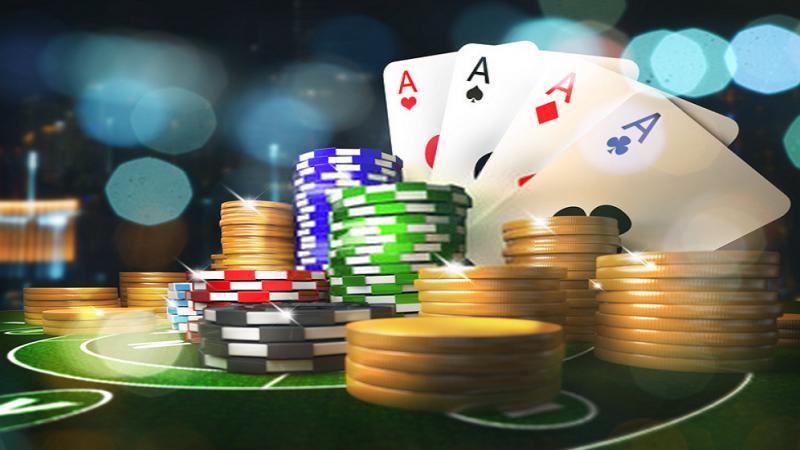 Game Poker ngày càng phổ biến ở cả Việt Nam và quốc tế