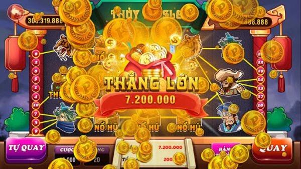 Cách chơi và cách trả thưởng khi quay slot rồng vàng dành cho người mới
