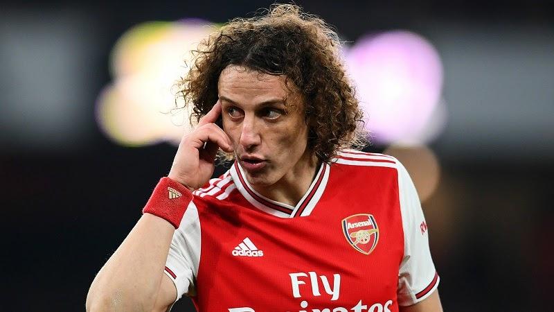 David Luiz - Cầu thủ bóng đá tóc xù nổi tiếng