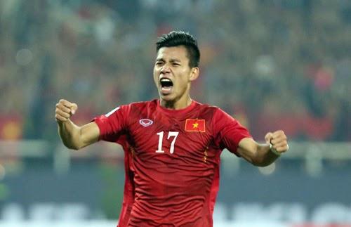 Tổng hợp những cầu thủ khỏe nhất Việt Nam bạn cần biết