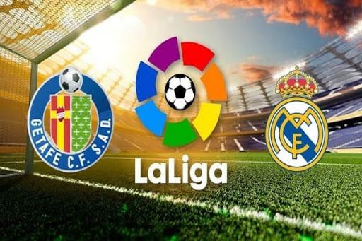 Nhận định Getafe vs Real Madrid