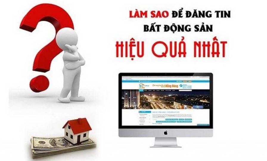 Đăng tin bán đất tỉnh lộ 10 Bình Tân sao cho hiệu quả nhất?