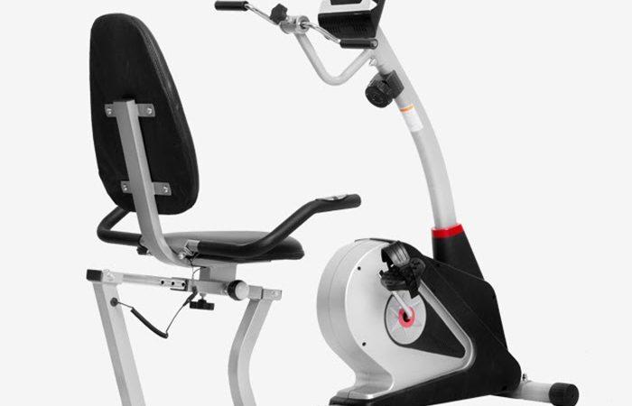 Xe đạp phục hồi chức năng phù hợp cho người già