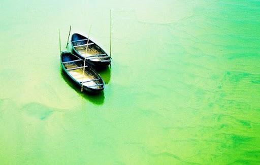 Tìm hiểu ý nghĩa về giấc mơ thấy hình ảnh sông nước